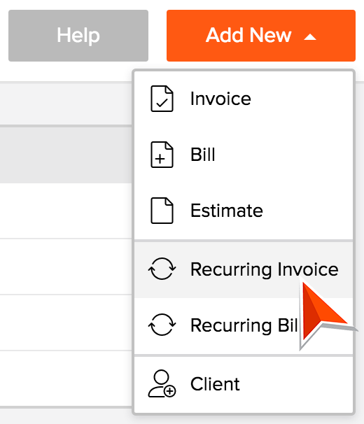 Bringjacobolivierhomeus  Unique Help Amp Support  Invoicely With Fetching Just Like When Creating A Regular Invoice You Will Then Be Taken To An Empty Invoice Template In Addition To This Youll See A Recurring Profile Quot  With Enchanting Sample Cleaning Invoice Also Invoice Auditing In Addition Program To Create Invoices And What Does Invoice Mean In Accounting As Well As Model Invoice Format Additionally Invoice Discounting Costs From Invoicelycom With Bringjacobolivierhomeus  Fetching Help Amp Support  Invoicely With Enchanting Just Like When Creating A Regular Invoice You Will Then Be Taken To An Empty Invoice Template In Addition To This Youll See A Recurring Profile Quot  And Unique Sample Cleaning Invoice Also Invoice Auditing In Addition Program To Create Invoices From Invoicelycom